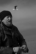 , Pescador Saul Souza