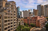 Sydney City Centre & The Rocks