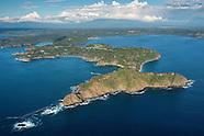 Peninsula Papagayo Aerials