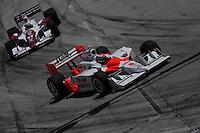 Ryan Briscoe, Long Beach, Indy Car Series
