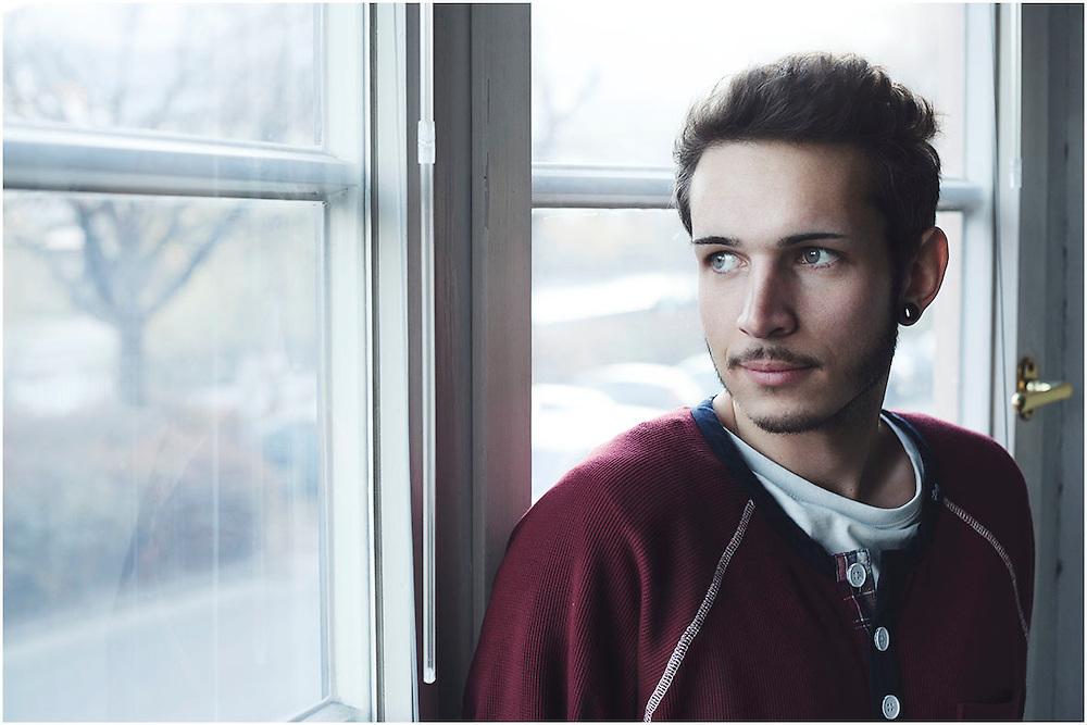 Maurus Neubauer by People Portrait Fotograf in München - Kpaou Kondodji