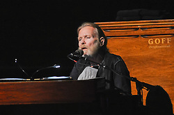 May 9, 2015 - Austin, Texas, USA - Gregg Allman performs in concert at ACL Live Theater on May 9, 2015 in Austin, Texas. (Credit Image: © Manuel Nauta/NurPhoto/ZUMA Wire)