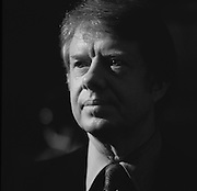 Portrait of President Jimmy Carter - 1978 - To license this image, click on the shopping cart below -