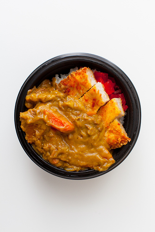 Mini Pork Curry Bowl from Ennju ($7.57)