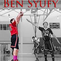 Ben Syufy