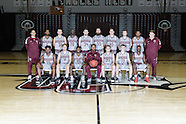 OC Men's JV BBall Team and Individuals - 2016-2017 Season