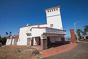 Historic Miramar Theater San Clemente
