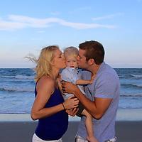 Nicole Valetta Family