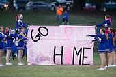 Madison Freshman Football vs Strasburg