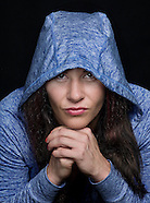 Cat Zingano - MMA Fighter