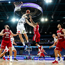 20170831: FIN, Basketball - FIBA EuroBasket 2017, Day 1