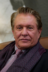 "Tom Berenger in Madrid promoting ""Hatfields & McCoys"", on Fox Crime Channel, Madrid, Spain, October 29, 2012. Photo by Leyre I. Pollo / DyD / I-images...SPAIN OUT"