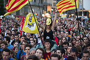 4 days to the Catalonia referendum