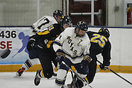 MIH: Bethel University vs. Gustavus Adolphus College (11-01-13)