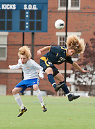 SOC boys GHS v Bow 6Nov10