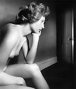 Nude, April 1940