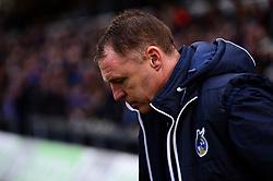 Bristol Rovers caretaker manager Graham Coughlan - Mandatory by-line: Dougie Allward/JMP - 22/12/2018 - FOOTBALL - Memorial Stadium - Bristol, England - Bristol Rovers v Fleetwood Town - Sky Bet League One