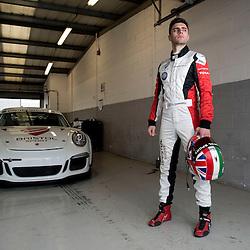 Silverstone Test Day