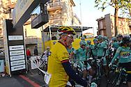 19° GRAN FONDO FELICE GIMONDI A BERGAMO 10-05-2015 © foto Daniele Mosna