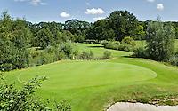 HATTEM - Hole 9 Dutch Golf Hattem. COPYRIGHT KOEN SUYK