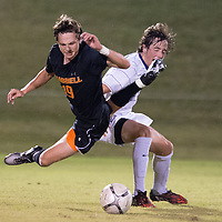 Men Soccer vs High Point News Release