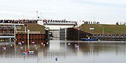 Koningin Maxima opent het Maximakanaal . Het M&aacute;ximakanaal is een nieuwe vaarweg van negen kilometer ten oosten van &rsquo;s-Hertogenbosch en loopt van de Maas naar de Zuid-Willemsvaart bij Den Dungen.<br /> <br /> Queen Maxima opens the MaximaChannel. The Maxima Channel is a new waterway nine kilometers east of 's-Hertogenbosch and runs from the Meuse to the South Willemsvaart in Den Dungen.