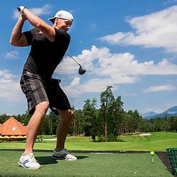 20140705:SLO, Golf - Slovenia Long Drivers European Tour Championship 2014
