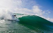 20091229 - Redondo Beakwater Surfing