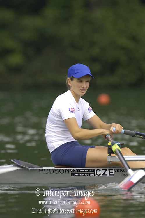 2005 FISA World Cup, Rotsee, Lucerne, SWITZERLAND, 09.07.2005 .© Peter Spurrier.  email images@intersport-images..[Mandatory Credit Peter Spurrier/ Intersport Images] Rowing Course, Lake Rottsee, Lucerne, SWITZERLAND.
