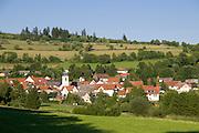 Breungesheim beim Hoherodskopf, Vogelsberg, Hessen, Deutschland | Breungesheim  near Hoherodskopf, Vogelsberg, Hesse, Germany