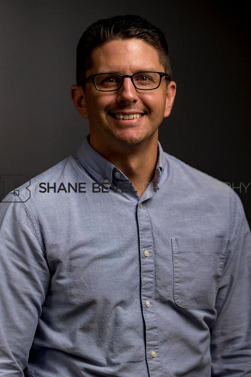 08/31/2017 --- Hilti Corporate Headshots --- Photo by Shane Bevel