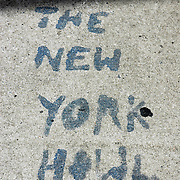 New York Howl