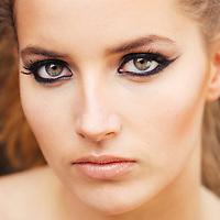 Kate Moss x Topshop SS 14 for Charlotte Tilbury