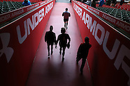 100217 Wales rugby captains run