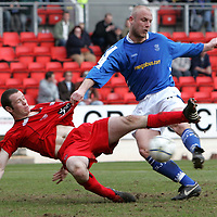 St Johnstone v Clyde.....25.03.06<br />