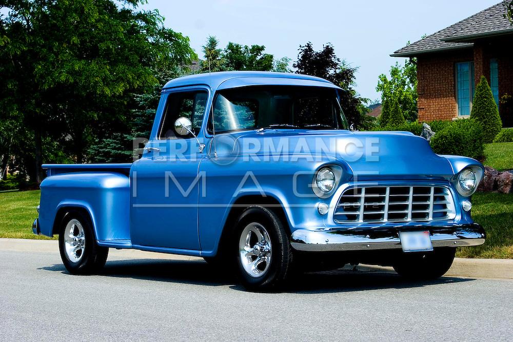 1956 Chevrolet Pickup Truck