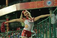 Vivo IPL 2016 - Cheerleaders