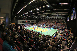 20160424 NED: Play off finale Abiant Lycurgus - Seesing Personeel Orion, Groningen<br />