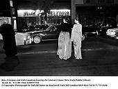 1990: Social X-Rays, New York.