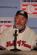 Bruce Sutter 2006 Baseball Hall of Fame