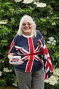 Joyce Cracknell, 82