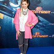 NLD/Amsterdam/20151209 - Premiere Mega Mindy vs. ROX, Yvonne Coldeweijer