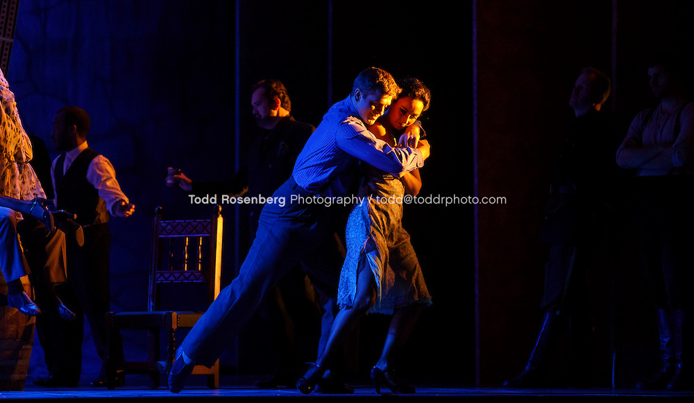 2/8/17 1:54:38 PM <br /> The Lyric Opera Chicago Presents<br /> <br /> Georges Bizet <br /> Carmen<br /> <br /> &copy; Todd Rosenberg Photograpy 2017