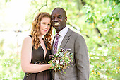 Ameer and Danielle Wedding