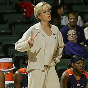 2007 NCAA Women's Basketball