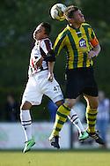 NEMELAER - WILLEM II<br /> Vriendschappelijk duel na afloop van het seizoen<br /> Justin Mathieu<br /> Foto : Geert van Erven