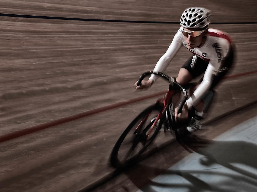 Track Cycliste > Swiss National Team
