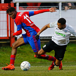 Dover Athletic V Aldershot Town FC - 06/01/2018