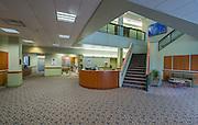 Innovation Center interior images captures on April 30, 2014.  Photo by Ohio University  /  Rob Hardin
