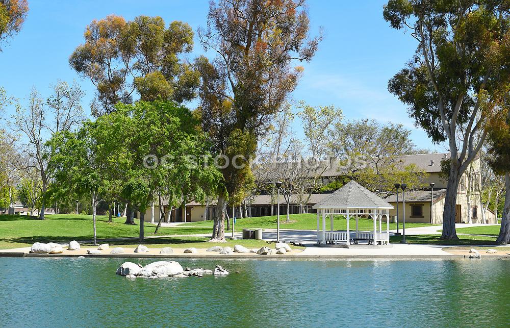 Heritage Park Gazebo and Recreation Center